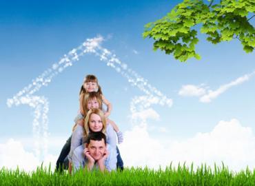 Les meilleurs taux de crédit immobilier !