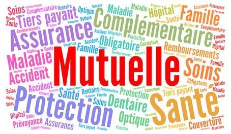Mutuelle : comparateur d'assurance complémentaire santé et mutuelle hospitalisation