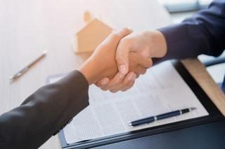 Courtier immobilier : quel est le meilleur taux en 2021 ?